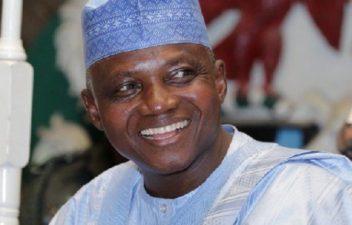 Maina: PDP lacks moral right to attack Buhari, says Presidency