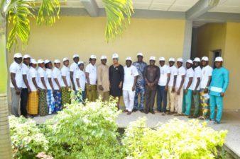 Osun soon becoming world class tourists destination, Amb. Vaughan declares