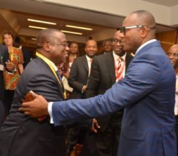 NNPC feud: Kachikwu wants petroleum minister's powers whittled down, meets Baru