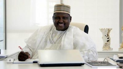 Our son is not a fraudster, Maina's Family opens up, says media campaigns not against Maina but targeted at Buhari's effort