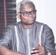 NNPC Feud: Buhari will do the needful— VON DG