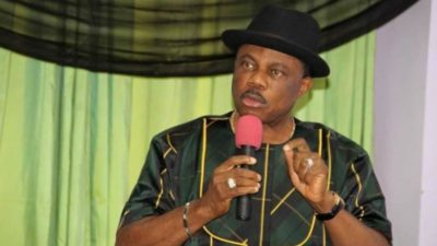 Anambra Government orders stoppage of illegal tolls against wheel barrow pushers, pitchers, petty traders, others