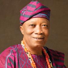 Buhari salutes Sir Adebutu at 82