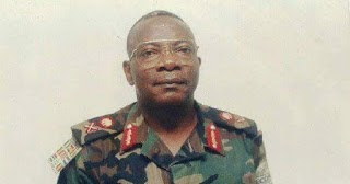 Benue Government to immortalise late Victor Malu, as valiant General laid to rest