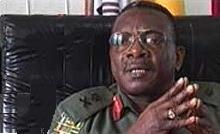 Nigeria's former Chief of Army Staff, Gen. Victor Malu, dies in Cairo
