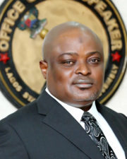 Lagos House has no intention of denigrating Ambode's office – Majority Leader
