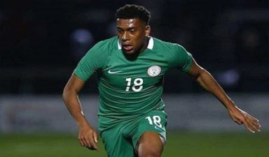 Nigeria flog Messi-less Argentina 4-2 in a friendly