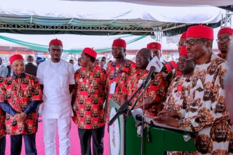 How I appoint my aides – President Buhari