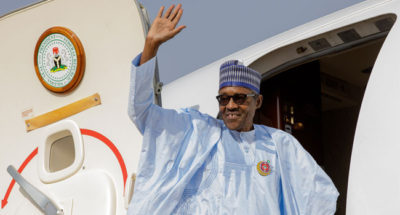 President Buhari joins 82 other continental leaders as EU-AU Summit holds in Abidjan