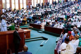"""""""2018 Budget Speech: Budget of Consolidation"""", delivered byHis Excellency, President Muhammadu Buhari,President, Federal Republic of Nigeria, atthe Joint Session of the National Assembly, Abuja, Tuesday, 7th of November 2017"""