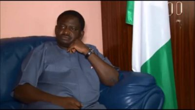 PMB: Just like the mills of the gods, by Femi Adesina