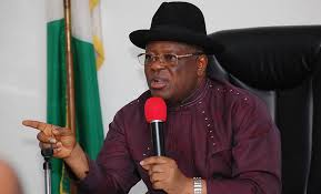 Breaking News: Ebonyi declares Tuesday public holiday as Buhari begins 2-day state visit