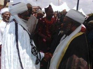 WAKE UP: Nigerian Muslim Ummah and challenge of fulfilling its divine responsibility to the society