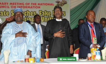 Leverage culture, tourism for economic growth, Minister charges States, LGs