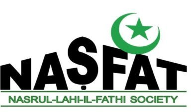 NASFAT names Onike substantive Chief Missioner, condoles with Bola Tinubu over son's death