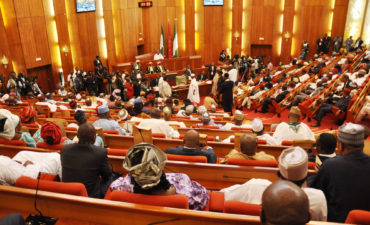 Senate approves Buhari's $5.5bn foreign loan