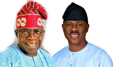 "Obanikoro dumps PDP for APC, says ""I'm on a mission"""