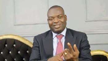 I left PDP because of impunity, says APC's Nwoye