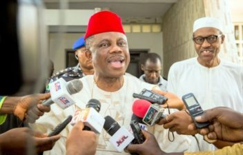 Obiano commends Buhari over free, fair conduct of Anambra guber polls