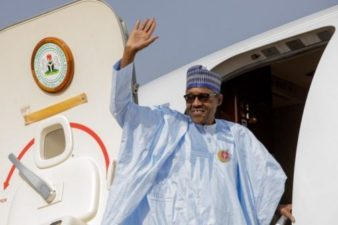 President Buhari to participate in counter-terrorism meeting in Jordan