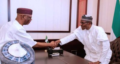 APC felicitates with President Buhari on 75th birthday