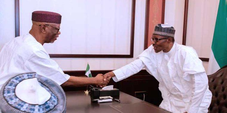 APC felicitates with President Buhari on 75th birthday