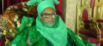 President Buhari mourns Emir of Katagum