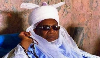 Traditional institution has lost role a model, Buhari says at burial of Katagum's late monarch