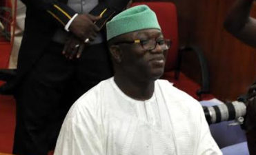 Fayemi awarded N600m contract to ghost company – Fayose Panel