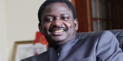 Nigeria's President to join 50 other world leaders at 'One Plant Summit' in Paris, Femi Adesina announces