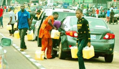 Artificial Fuel Scarcity: Tighten up your strategy against opposition as Yuletide approaches – Concerned Citizens urge FG, APC