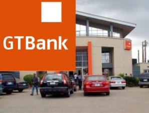 GTBank wins best CSR bank award at EMEA