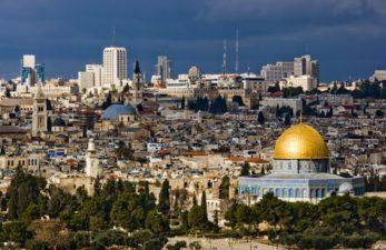 Muslim Nations declare East Jerusalem Palestine capital