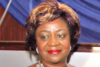The Menace of human trafficking: Our values and collective shame, by Lauretta Onochie