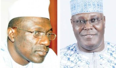 Convention: Atiku's defection alters scheming in PDP
