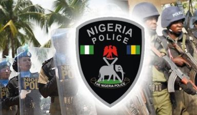 Reported blocking of container, our story – Maritime Police