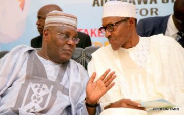 Buhari's many achievements opposition pretend not to see, a Salami Oyedele's response