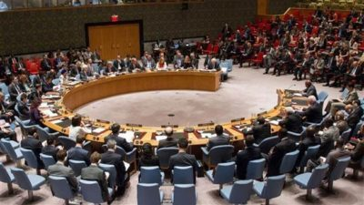 UN votes on Jerusalem after Trump warns 'We're Watching'
