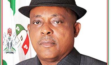 APC warns PDP's Chairman, Secondus, against unguarded political utterances, conduct