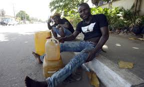 Nigerians give Buhari nod to deal with oil marketers causing artificial fuel scarcity