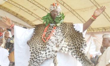 Aare Onakakanfo, Gani Adams, vows: I will protect Yorubaland