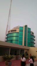 The African Development Bank in Nigeria's development, by Salisu Na'inna Dambatta