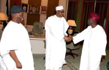 Mixed reactions greet Obasanjo's letter to Buhari, as eminent citizens warn Tinubu against playing the Ribadu game with Buhari