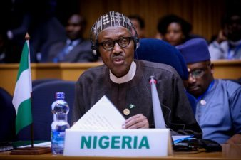 Africa must speedily establish single market for job creation, reduction of poverty, Buhari says