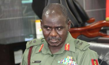 Buratai urges Northern youths to shun terrorism, violence