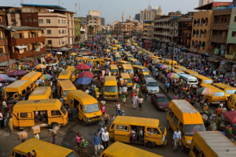 Lagos, Ogun commuter buses' operators as nightmare for masses: AN EDITORIAL