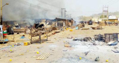 2 missing, 73 cows killed as militia attacks Nasarawa community
