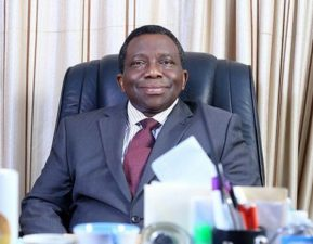 Adewole: Gradually changing the narrative in the Health Ministry