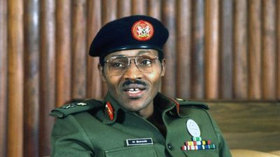 President Buhari condemns New Year killings in Rivers, Kaduna