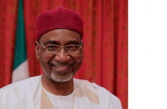 President Buhari appoints substantive DG NIA